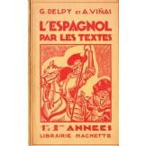 L'Espagnol par les textes