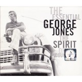 The Essential George Jones: The Spirit of Country (2 CD-a)