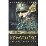 Krvavo oko - Gavran: knjiga prva