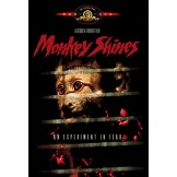 Monkey Shines: An Experiment In Fear DVD