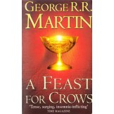 A Feast for Crows - Book Four of A Song of Ice and Fire