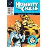Honesty Chase - Pandorino prokletstvo / Barbarin Blaž / Kljunovi