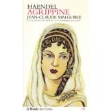 Agrippine (knjiga + 2 CD-a)
