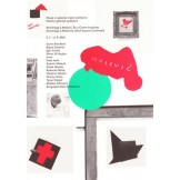 Hommage a Malevič - Še o črnem kvadratu / Hommage a Malevich - Black Square Continued