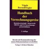 Handbuch der Verrechnungspreise