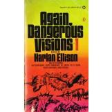 Again, Dangerous Visions - Vol. 1