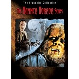 Hammer Horror Series: The Franchise Collection (2 DVD-a)