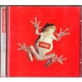 Never Trust a Hippy CD