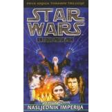 Star wars = Ratovi zvijezda : Nasljednik Imperija