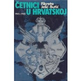 Četnici u Hrvatskoj : 1941-1945.