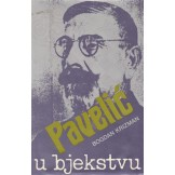 Pavelić u bjekstvu