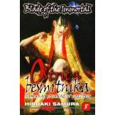 Oštrica besmrtnika - Samuraj dvanaest sječiva 8
