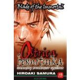 Oštrica besmrtnika - Samuraj dvanaest sječiva 10