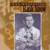 The Essential Hank Snow CD