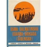 Osma dalmatinska udarna brigada (Šibenska)