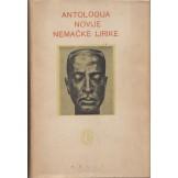 Antologija novije nemačke lirike