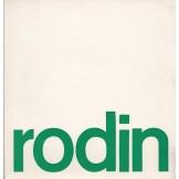 Auguste Rodin 1840-1917 - katalog izložbe
