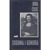 Bora Ćosić Sodoma i Gomora