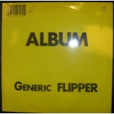 Album Generic Flipper LP