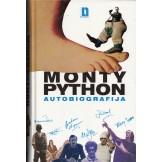 Monty Python- autobiografija