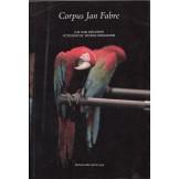 Corpus Jan Fabre- zapisi o procesu stvaranja