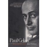 Paul Celan- Poet, survivor, jew