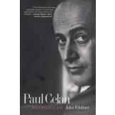 Paul Celan- Poet, survivor, jew