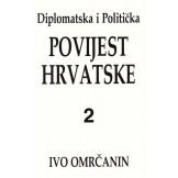 Diplomatska i politička povijest Hrvatske 2.