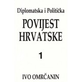 Diplomatska i politička povijest Hrvatske 1.