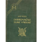 Dubrovačke slike i prilike: 1800. - 1880.