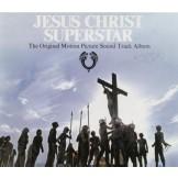 Jesus Christ Superstar: The Original Motion Picture Sound Track Album (2 CD-a)