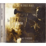 Basin Street Blues - The Jazz Collection CD