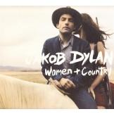 Women + Country CD