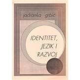 Identitet, jezik i razvoj