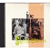 Shuffeltown CD