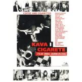 Kava i cigarete (Coffee and Cigarettes) DVD