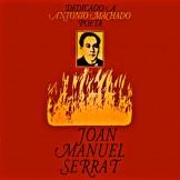 Dedicado a Antonio Machado, poeta CD
