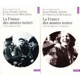 La France des années noires 1.-2.