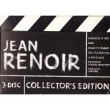 Jean Renoir 3-Disc Collector's Edition (3 DVD-a)