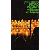 'Pedro Páramo' y 'El llano en llamas'