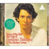 """Home of the Hits"" /The Best of Jonathan Richman & The Modern Lovers (2 CD-a)"