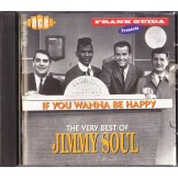 If You Wanna Be Happy CD
