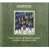 Jezikomjer (knjiga + 2 CD-a)