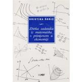 Zbirka zadataka iz matematike s primjenom u ekonomiji