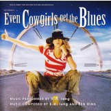 Even Cowgirls Get The Blues CD