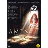 Amen DVD