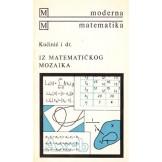Iz matematičkog mozaika