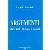 Argumenti: NDH, BiH, Bleiburg i genocid