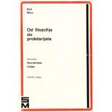 Od filozofije do proletarijata : izabrani tekstovi : 1838-1843