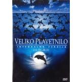 Veliko plavetnilo (Le grand bleu ) DVD